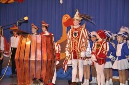 Kinderkarneval 2012