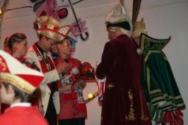 Prinzeneinführung 2013