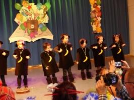 Kinderkarneval 2016